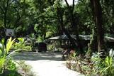 Peleliu - Dolphin Bay Resort, Tauchbasis