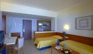 Rhodos Trianda - Sun Beach Resort, Appartementbeispiel