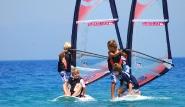 Rhodos Trianda - Pro Center Windmühle Kinder