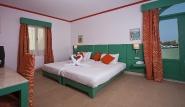 El Gouna - Turtle's Inn, Zimmerbeispiel