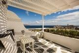 Mykonos - Anemoessa Boutique Hotel, Terrasse