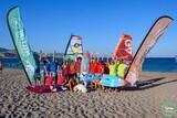 Karpathos - Meltemi Windsurfing, Team