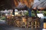 Negros -  Pura Vida, Bar