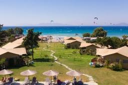 'LOGOS Beach Village