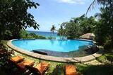 Bohol - Amun Ini,  Pool