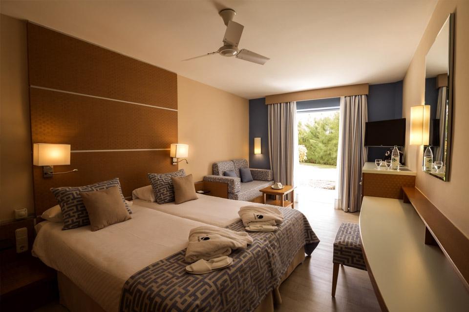 Fuerteventura - ROBINSON Club Esquinzo Playa, Standard Zimmer