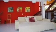 Parajuru - Casa Graf, Wohnbereich
