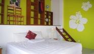 Parajuru - Casa Graf, Schlafzimmer2