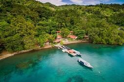 NAD Lembeh Resort & Divecenter