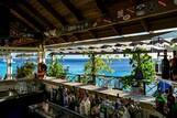 Bonaire - Captain Don's Habitat, Bar