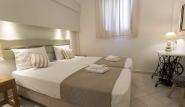 Naxia Apartments - Souterrain, separates Schlafzimmer
