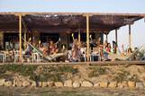 Limnos - Surfcamp Keros, Restaurant