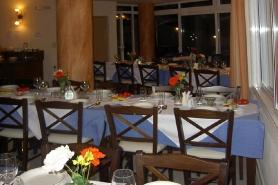 Kreta - Kastri Village, Restaurant