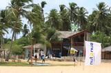 Sao Miguel do Gostoso - Clube Kauli Seadi, Station