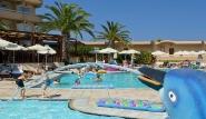 Rhodos Trianda - Sun Beach Resort, Kinderpool