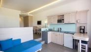 Karpathos - Thalassa Suites, Studio mit Küche