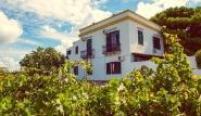 Sizlien - Villa Vajarassa