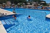 Mallorca, San Telmo - Hotel Don Camilo Pool (2)