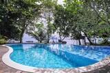 Nordsulawesi - Murex Manado Dive Resort, Pool