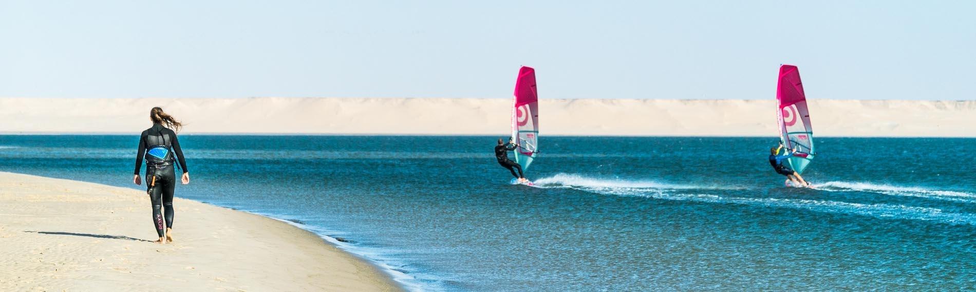 Marokko - Dakhla