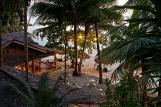 Negros -  Sipalay Beach Resort, Restaurant