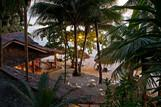 Negros -  Sipalay Beach Resort, Restaurant