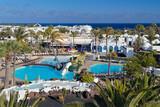 Lanzarote - H10 Suites Lanzarote Gardens