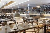 Alacati - Design Plus Seya Beach, Hauptrestaurant