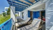 Kos - ROBINSON Club Daidalos, Juniorsuite Meerblick Balkon