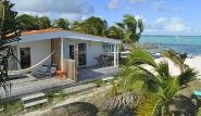 Bonaire, Sorobon Beach Resort, Chalet Premium Beachfront