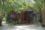 Sipadan Mabul Resort, Standard Chalet Aussen