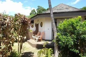 Tobago Kariwak Village, Poolside Bungalow