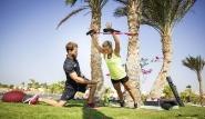Soma Bay - ROBINSON Club, Personal Training