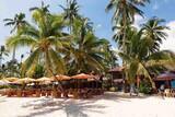 Bohol - Alona Vida, Beach