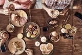 El Gouna - Cooks Club, Frühstück