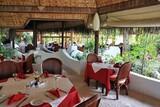 Malediven - Thulhagiri Island Resort, Restaurant