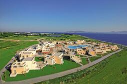Natura Park Village