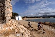 Naxos - Bikespot