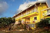 Nabucco's Resort  Speyside Inn
