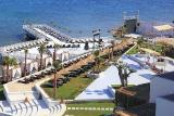 Alacati - Design Plus Seya Beach, Loungebereich
