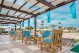 Safaga -  Shams Lodge, Restaurant und Beachbar