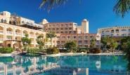 Fuerteventura - H10 Playa Esmeralda, Außenansicht mit Pool