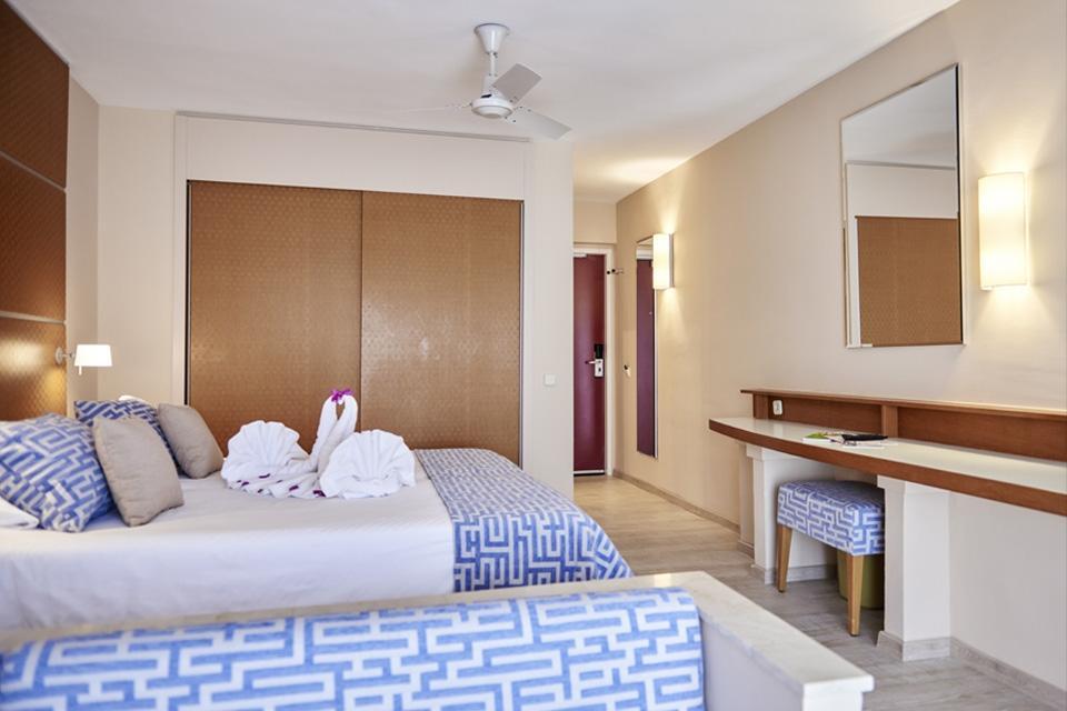 Fuerteventura - ROBINSON Club Esquinzo Playa, Doppelzimmer Superior Kopie