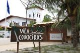 Cumbuco - Vila Coqueiros, Eingangsbereich
