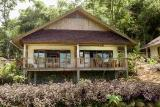 Indonesien - Nordsulawesi - Murex Bangka - Deluxe Hillside Cottage