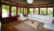 Parajuru - Casa Nova, Wohnbereich