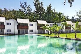 Mauritius - Le Morne - RIU Le Morne, Aussenansicht