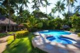 Negros - Pura Vida, Pool