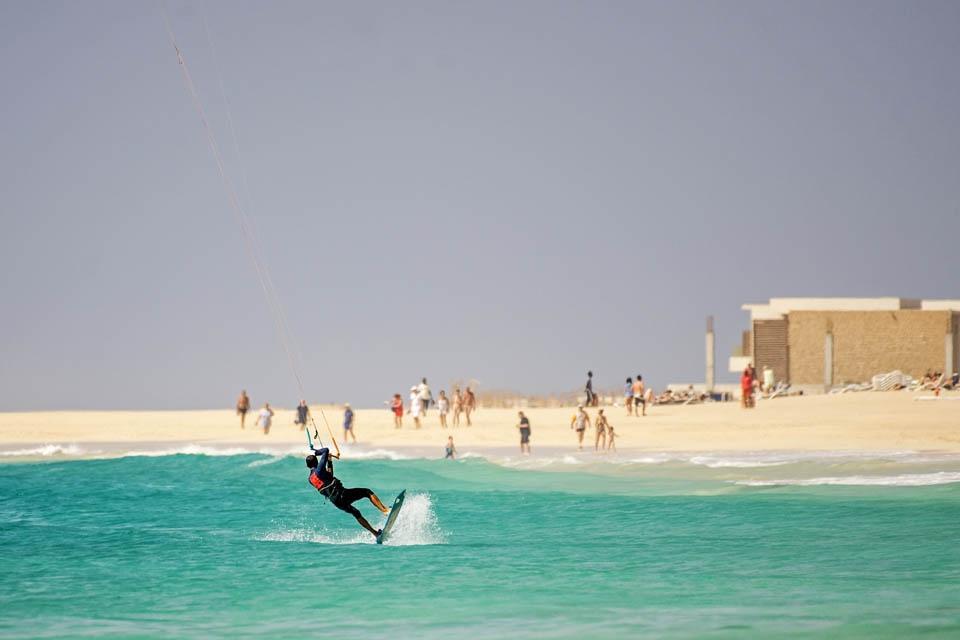 Sal - ION CLUB Santa Maria, Kite Jump
