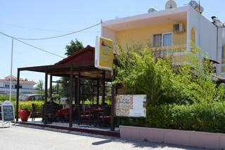 Rhodos Theologos - Sea View, Restaurant